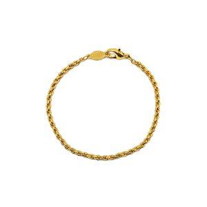 Vintage Napier Chain Bracelet