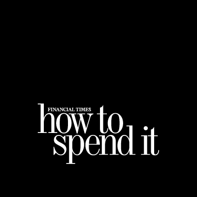 Jennifer Gibson Jewellery Featured in The Financial Times: How to Spend It 2020