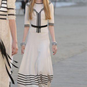 Chanel Anchor Bangle