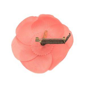 Vintage Chanel Camellia Corsage
