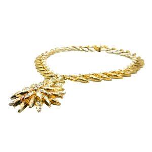 Vintage Sardi Necklace Suite