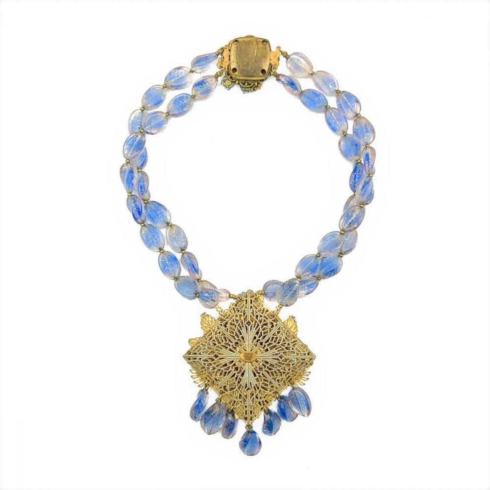 Vintage Stanley Hagler Necklace