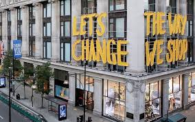 Lets change the way we shop