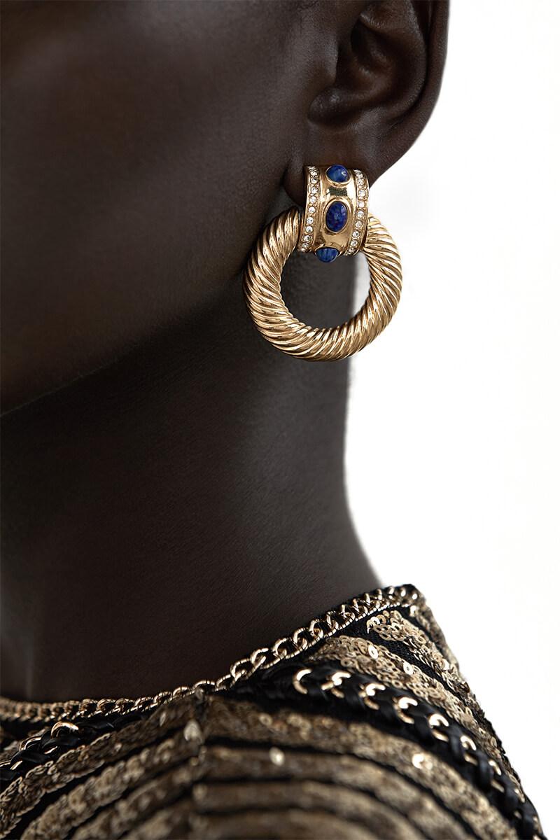 Thanks It's Vintage Jennifer Gibson Jewellery