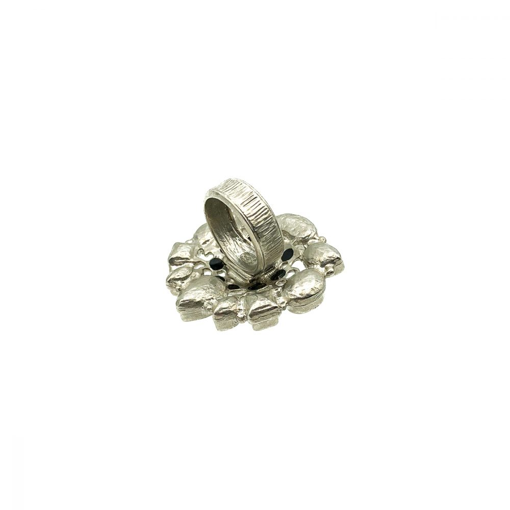 Chanel Logo Ring