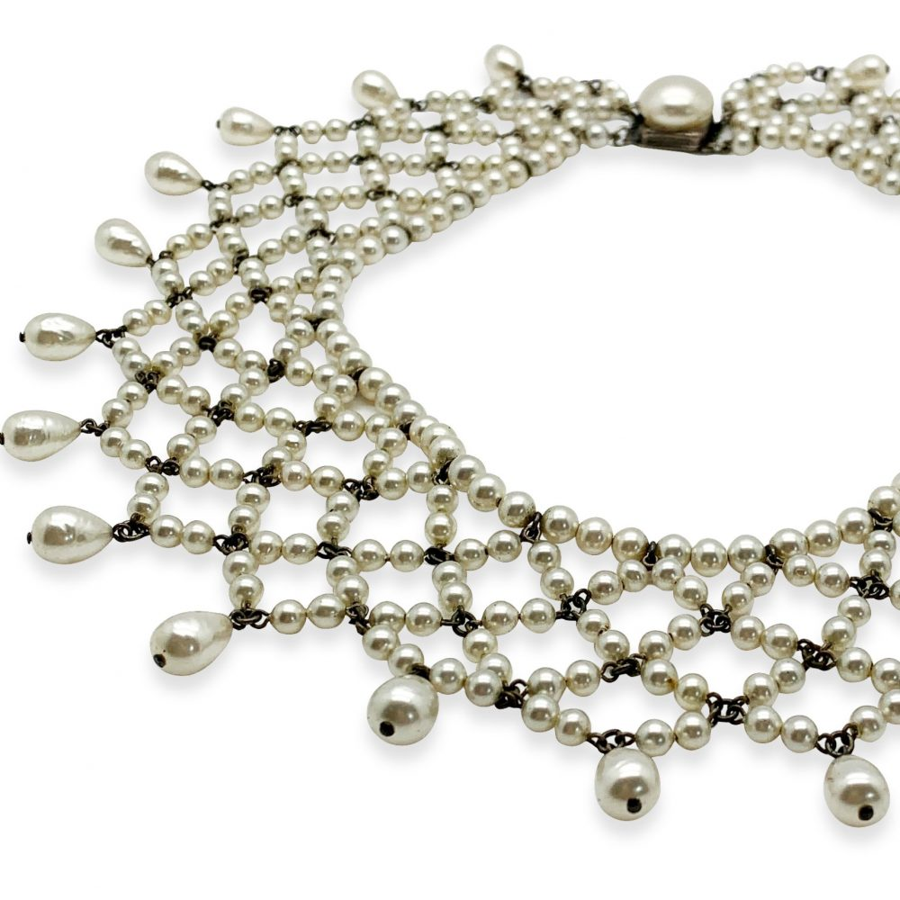 Vintage Louis Rousselet Collar