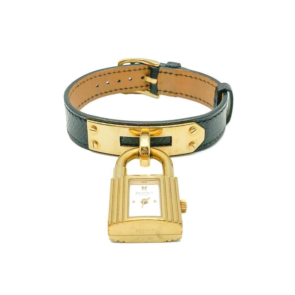 Hermes Kelly Bracelet Watch