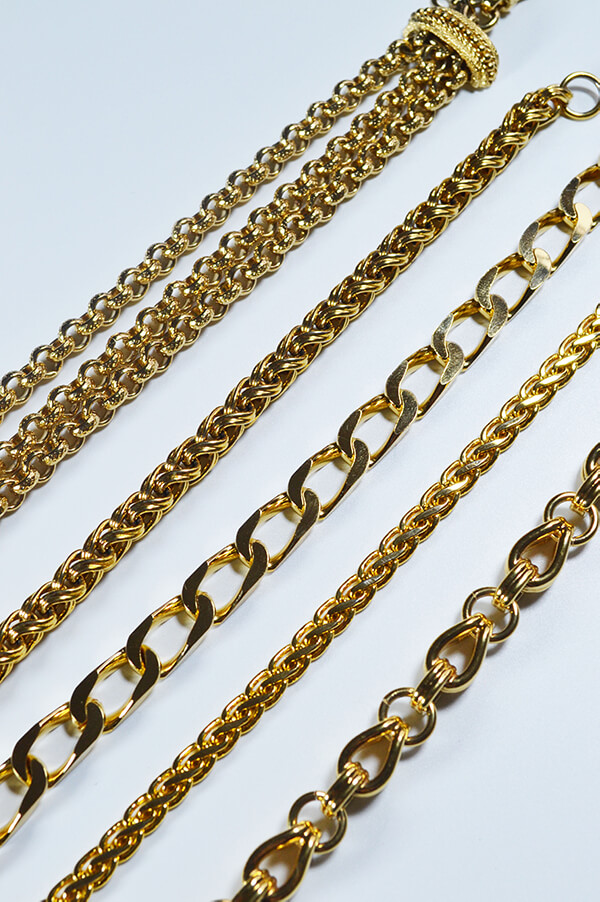 Jennifer Gibson Jewellery - Insane Chains