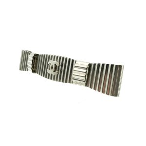 Chanel CC Barrette Hairslide