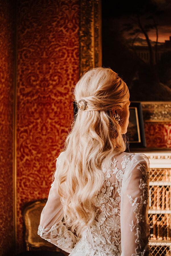 Jennifer Gibson - Wedding Jewels