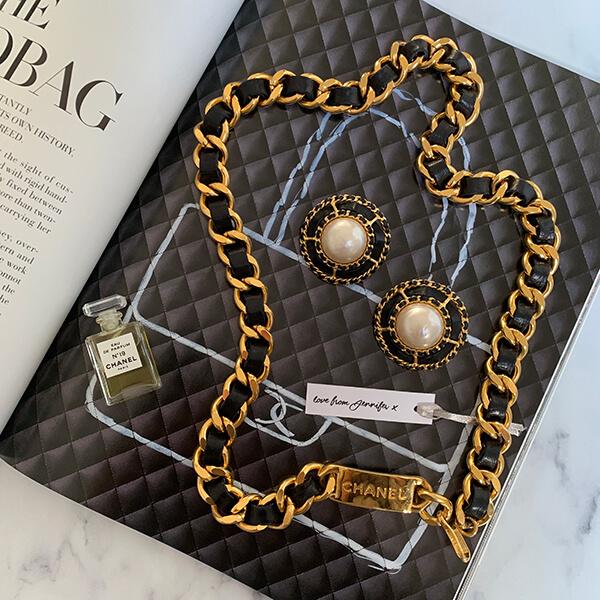 Chanel at Jennifer Gibson Jewellery