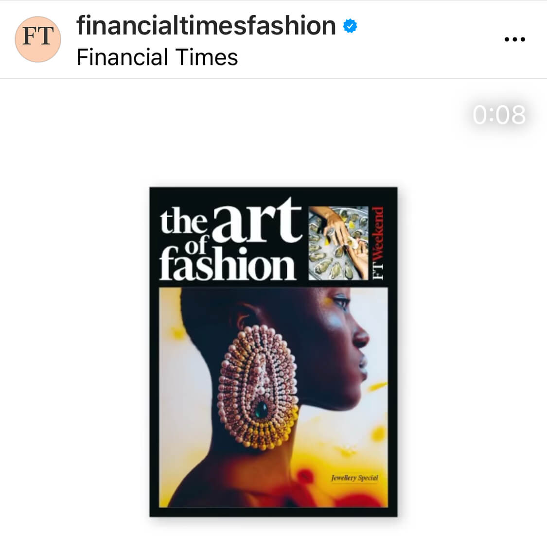 The FT The Art of Fashion May 2021 (4)-Jennifer Gibson Jewellery