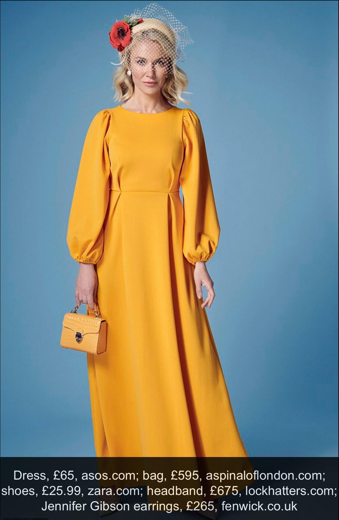 The Mail Fashion May 2021 (1)-Jennifer Gibson Jewellery